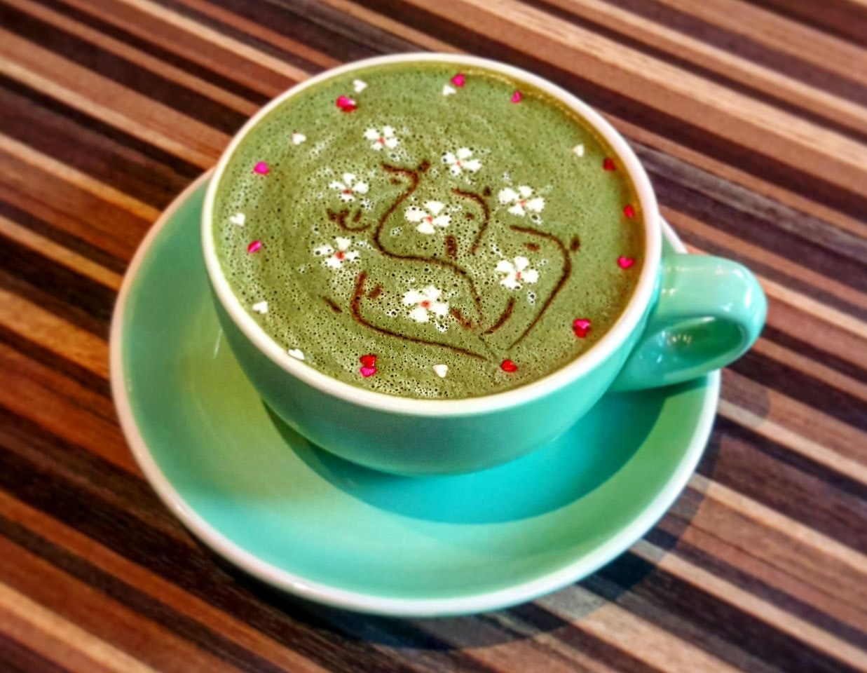 Carol Mel Cafe