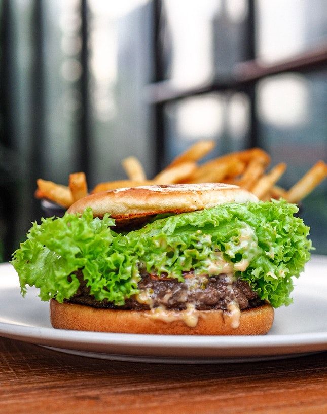 Burger Labo