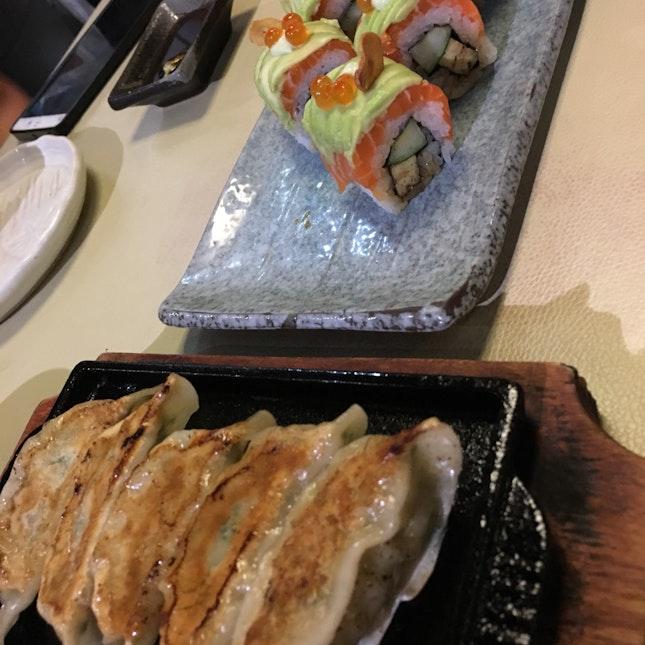 Japanese Food On Hunt