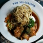 Ma Maison Restaurant (Bugis Junction)