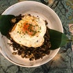 Buah Keluak Fried Rice