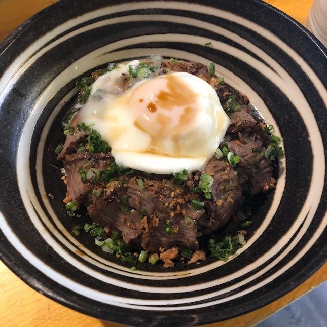 Wagyu Beef Don [$18.90]