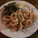 Calamari - $18