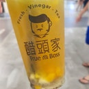 Plum Vinegar with Mang0 & Kiwi n0t t00 bad, sweet & s0ur 😅😅 can c0nsider getting again 😜 • • • • • • • • • • #醋頭家 #trueboss #truebosssg #fruitenzymevinegar #cafehoppingsg #cafesg #sgcafes #sgcafefood #sgfood #sgfoodie #sgfoodies #sgeats #sgeatout #sgig #igsg #foodporn #foodspotting #foodinsing #foodie #8dayseat #jiaklocal #burpple #tslmakan #swweats #hungrygowhere #weeloysg #yoloeat #northpointcity