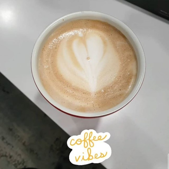 what's m0rning with0ut ☕ in a stt0ke cup 😉