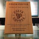 Costa Coffee (Chevron House)