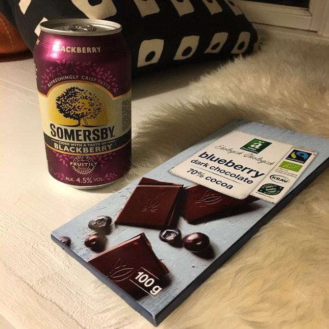 Overseas: Denmark 🇩🇰 (Danish Cuisine)