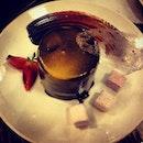Earl Grey Chocolate Cake 😊 @shannengayle #cake #dessert #earlgrey