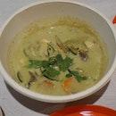 Asian Soup ($$$/$$$$)