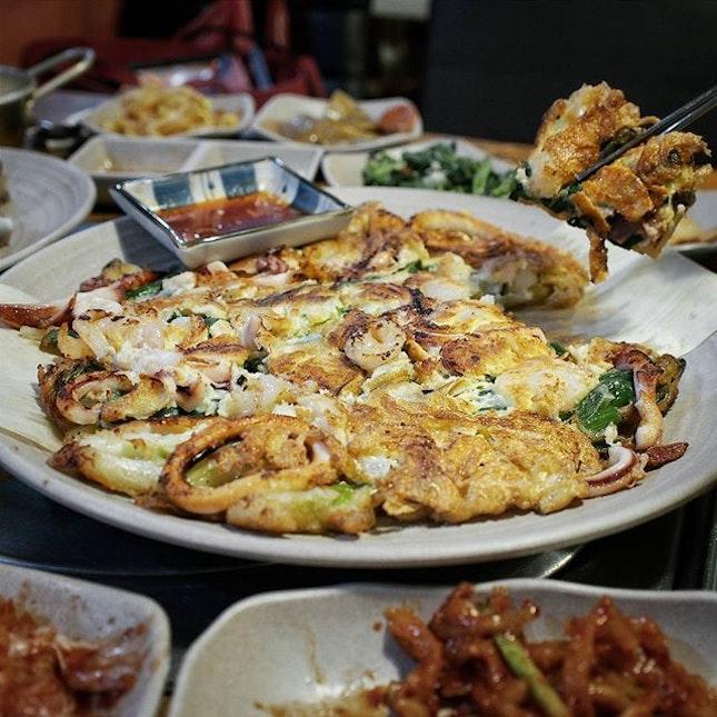 Juicy's Korean Hideout