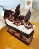 These #cherries in the Black Forest #cake have been out partying and drinking the whole night!