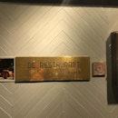 A wonderful experience of fine dining #food #foodporn #burpple #zomato #eatdrinkkl #finedining #darrenchin #dcrestaurant