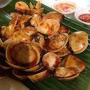 Sambal La La at Star Yong Kwang BBQ Seafood