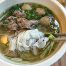 [Uncle Ho Tuckshop] - My go to place for Vietnamese Pho which is near my place.
