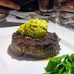[Morton's The Steakhouse] - For a little twist of flavour, The 7oz American Wagyu Filet Mignon with Fire Roasted Poblano Butter ($108) pairs up with Mexican spice.