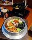 [Sun with Moon Japanese Dining] - Experience the traditional Kamameshi with a new appreciation.