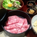 [MAI by Dashi Master Marusaya] - The set lunches are meant to be relatively more affordable.
