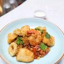 [Tonito] - Latino Seafood Rice.