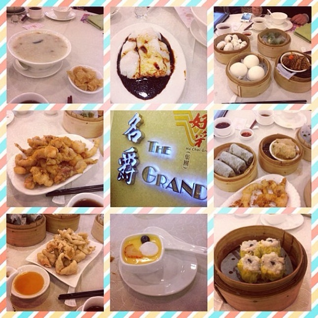 #Dimsum #lunch #food #hkg #holiday #2013