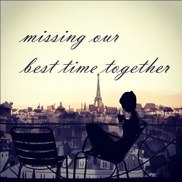 miss that time imissu miss time paris chilli