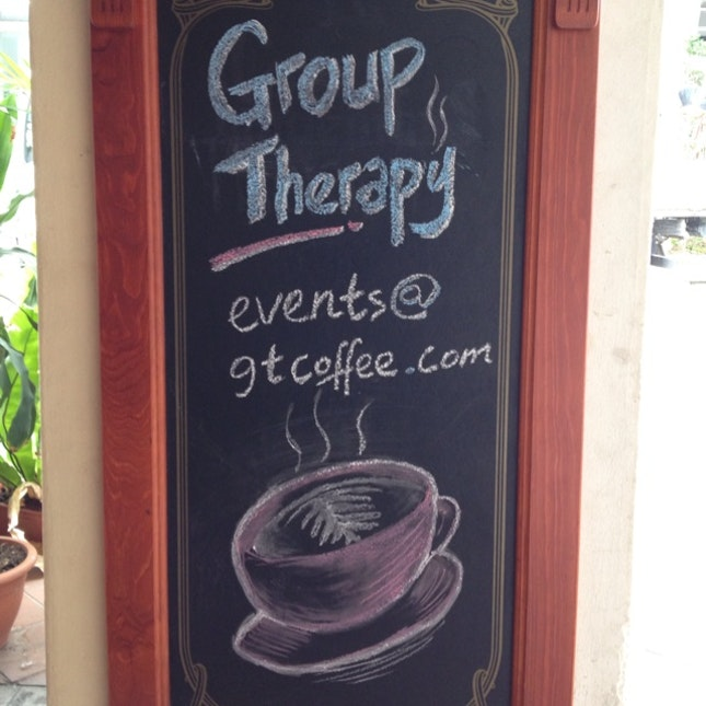 Connect with us about your next event at events@gtcoffee.con