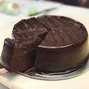 Awfully Chocolate (Changi City Point)
