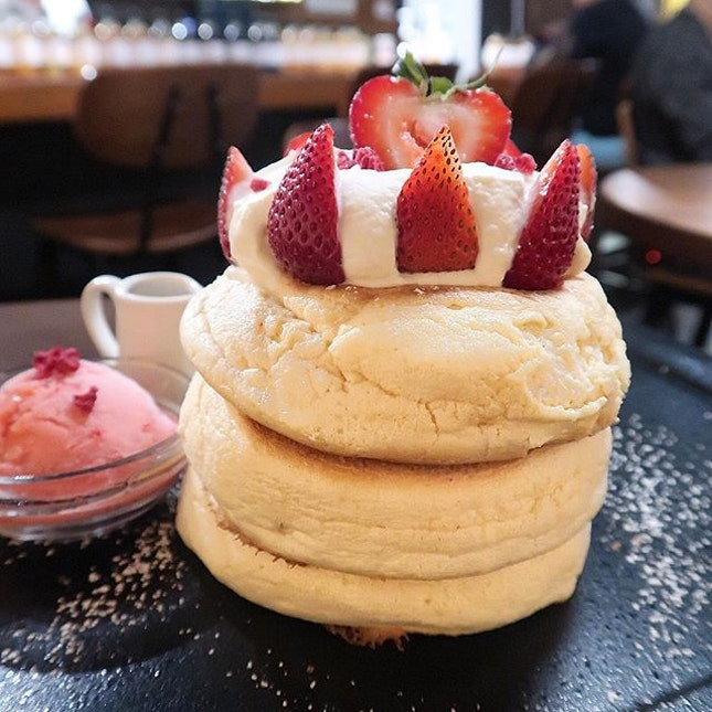 Strawberry Ice Cream Kawaii Riz-Labo Style ($20++)