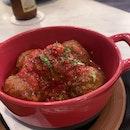 Beef Meatballs ($14)