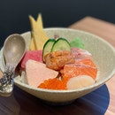 Kaisen Chirashi don ($22.90)