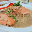 Signature Crab Bee Hoon