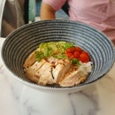 Chicken Rice ($13)