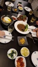 Authentic KOREAN food & Tip Top Service