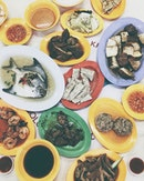 Teochew porridge noms 😍 .