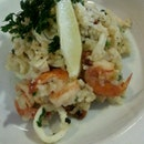 Sea Food Risotto