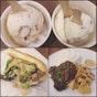 Mad Mark's Creamery & Good Eats