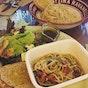 Cafe Mary Grace, Serendra
