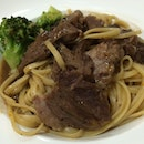 Beef Cheek Linguine $14.80