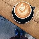 LATTEST-OMOTESANDO Espresso Bar-