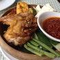 Taming Sari Restaurant