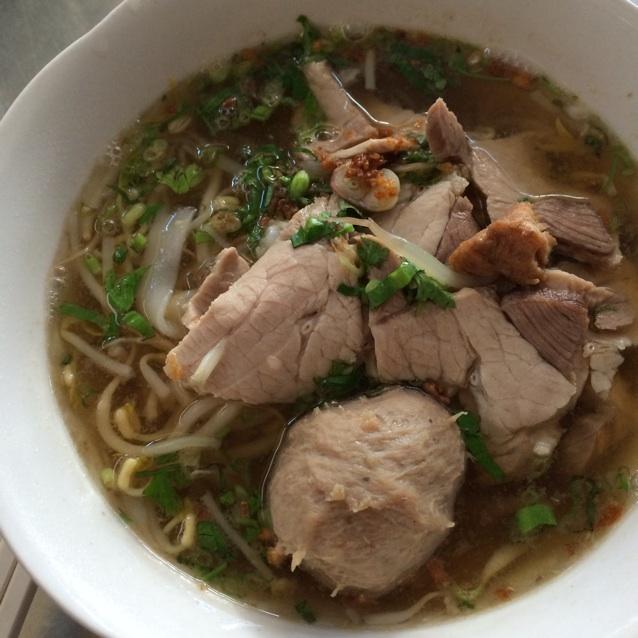Food And Restaurants In Phnom Penh