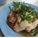 Sam Leong Chicken Rice