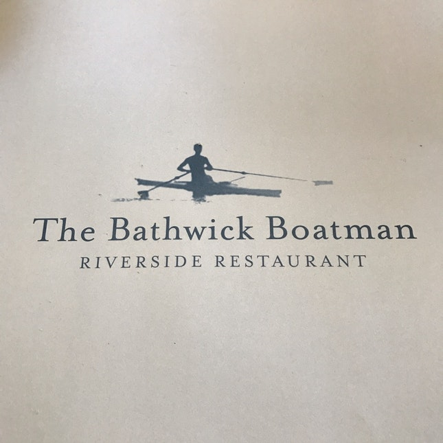 Bathwick Boatman