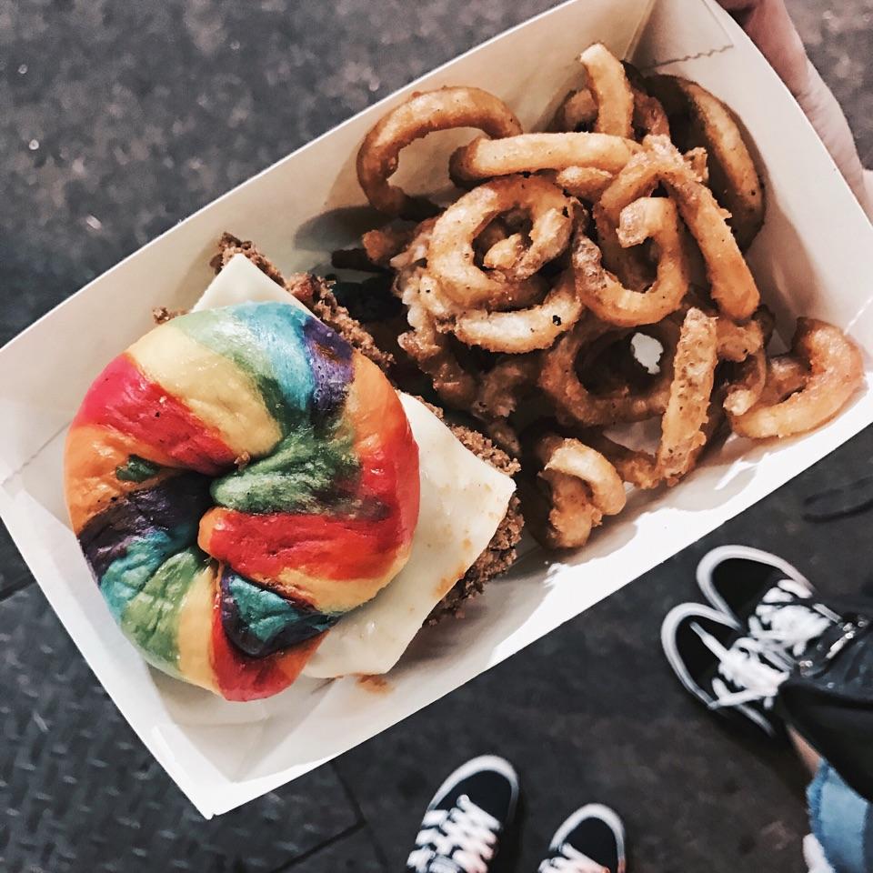 Good Food In Geylang