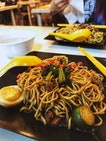 Spicy Mie Goreng [$5.90]