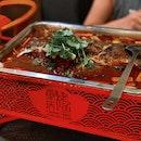 Spicy Fragrant Seabass