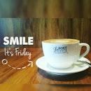 ☕ #2015Aug #Friday #Coffee #CoffeeTime #CoffeeUniverse #Drinks  #KLcafe #Burpple #PicLab #Bluemobycoffee