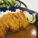 Katsu Curry Don  #Burpple