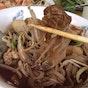 Boat Noodle Aonang