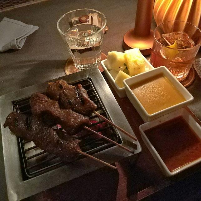 SG: Date Night