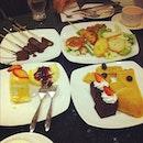 @almightylinaaa #dessert
